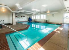 Quality Inn & Suites at Olympic National Park - Sequim - Pool