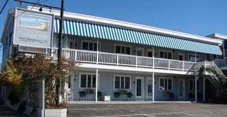 The Edgewater - Old Orchard Beach - Building