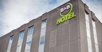 B&B Hotel Verona - Verona - Edificio