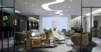 Hotel Mondial am Dom Cologne - MGallery - Colonia - Sala de estar