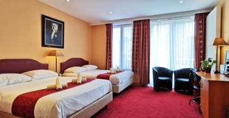 Hotel Cardiff - Ostende