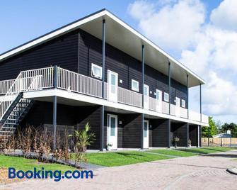 De Berkenhof - Nes - Building