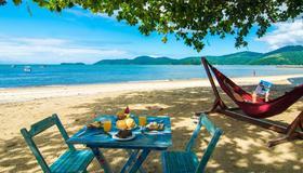 Geko Hostel & Pousada Paraty - Paraty - Παραλία