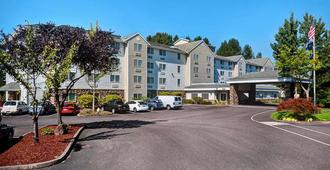 Country Inn & Suites by Radisson, Portland Air, OR - Портленд - Здание