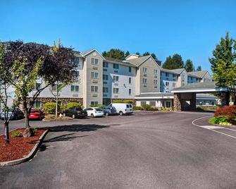 Country Inn & Suites by Radisson, Portland Air, OR - Портланд - Building