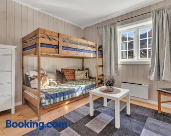 Leilighet Gaustablikk - Rjukan - Living room