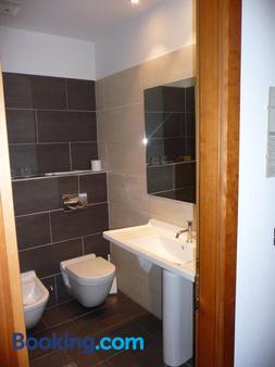 Hotel Cristallo - Udine - Bathroom