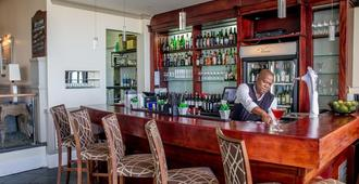 The Beach Hotel - Port Elizabeth - Bar
