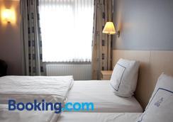 Hotel Empire - Λουξεμβούργο - Κρεβατοκάμαρα
