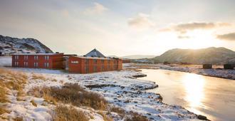 Scandic Nordkapp - Honningsvåg