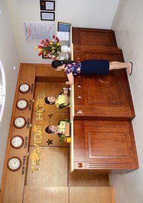 Travidat Hotel - Da Nang - Παροχές δωματίου