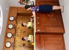 Travidat Hotel - Da Nang - Building