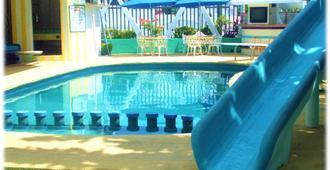 Suites Angelopolis - Acapulco - Piscina