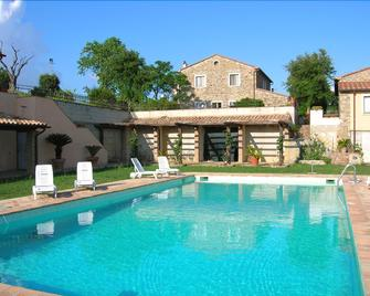 Le Murelle Country Resort - Manciano - Zwembad
