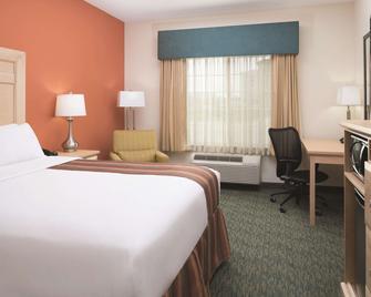 La Quinta Inn & Suites by Wyndham Grand Forks - Grand Forks - Slaapkamer
