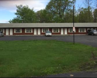 Peloke's Motel - Catskill