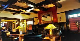 Amber House Inn Of Midtown - סקרמנטו