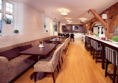 Hotel Brosundet Ascend Hotel Collection - Ålesund - Ravintola