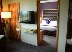 Arcadia Suite - Kampala - Bedroom