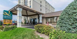 Quality Inn & Suites Bay Front - Sault Ste Marie