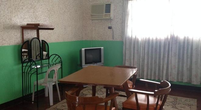 Texicano Hotel And Restaurant Annex - Laoag - Dining room
