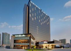 Novotel Sharjah Expo Center - Sharjah - Bygning