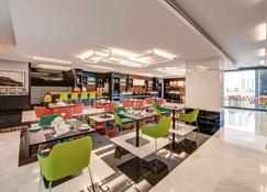 Novotel Sharjah Expo Center - Sharjah - Restaurant