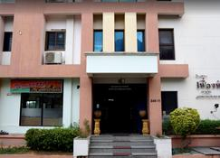 Fueang Fha Palace Hotel - Buri Ram - Building
