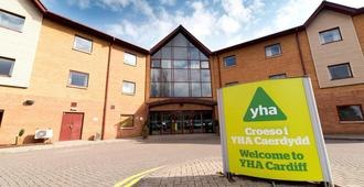 Yha Cardiff Central - Hostel - Cardiff - Edificio