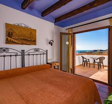 Hotel Rural Almazara