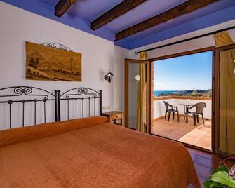 Hotel Rural Almazara - Нерха - Bedroom