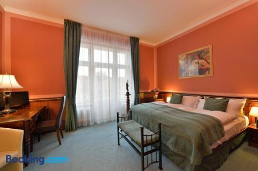 Hotel Hastal Prague Old Town - Praha (Prague) - Phòng ngủ
