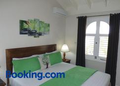 Beach One Bedroom Suite A29 - Ocho Ríos - Habitación