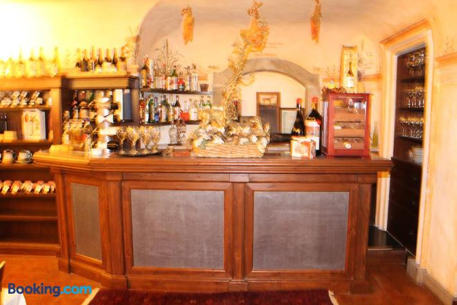 Antica Pietrara - Formello - Bar