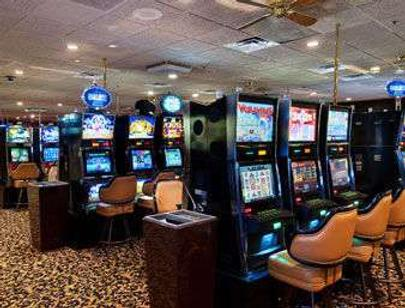 Days Inn by Wyndham Las Vegas Wild Wild West Gambling Hall - Las Vegas - Casino