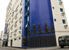 Hotel Domani - Guarulhos - Building