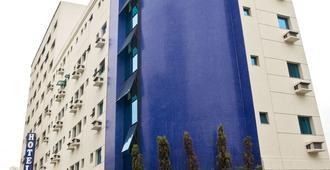 Hotel Domani - Guarulhos - Edificio