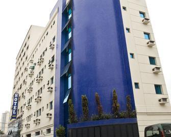 Hotel Domani - Гуарульюс - Building