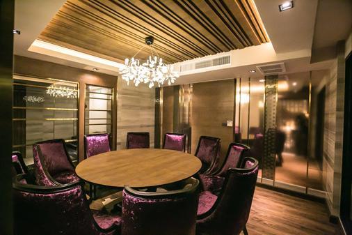 Arte Hotel - Bangkok - Ruokailuhuone
