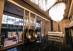 Arte Hotel - Bangkok - Aula