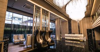 Arte Hotel - Bangkok - Resepsjon