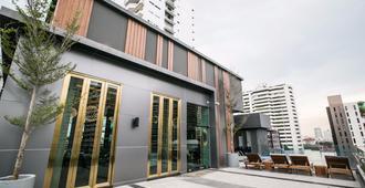 Arte Hotel - Bangkok - Bâtiment