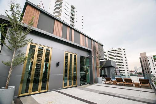 Arte Hotel - Bangkok - Rakennus