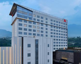 Kathmandu Marriott Hotel - Kathmandu - Gebouw