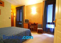 Hotel Eden - Naples - Bedroom