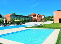 Hotel Quinta da Cruz - Amarante - Zwembad