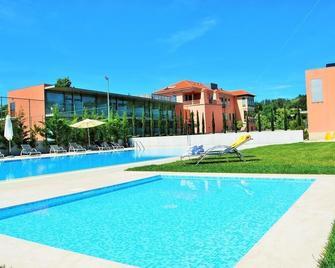 Hotel Quinta da Cruz - Amarante - Pool