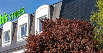 ibis Styles Poitiers Nord - Poitiers - Edificio