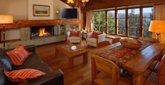 Pailahue Lodge & Cabañas - San Carlos de Bariloche - Living room