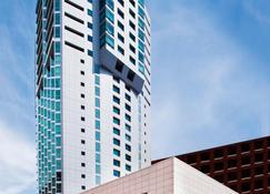 W Hoboken - Hoboken - Edificio